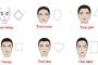 Khuôn mặt kim cương – Đặc điểm nhận diện và ý nghĩa tướng số